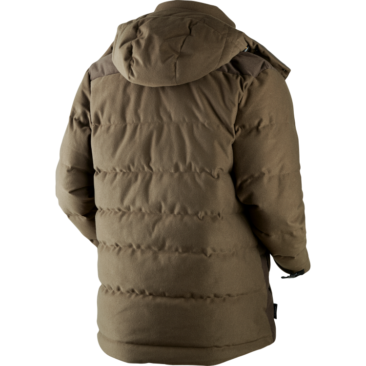 Expedition down jacket-2