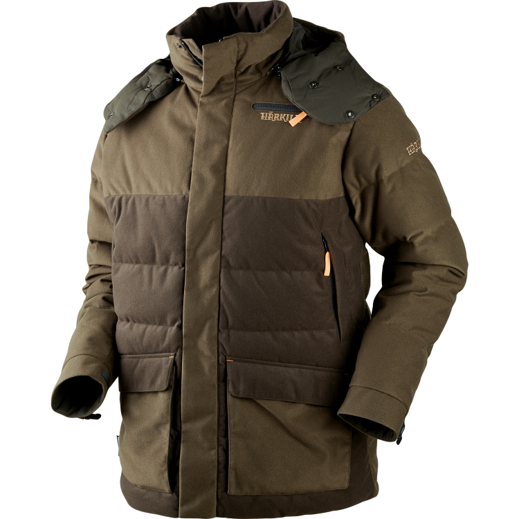 Expedition down jacket-1