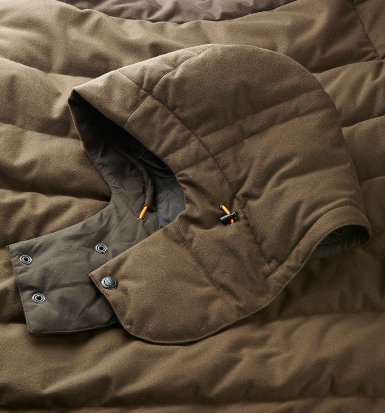 Expedition down jacket-6