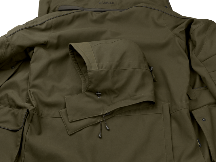 Pro Hunter Endure jacket -4