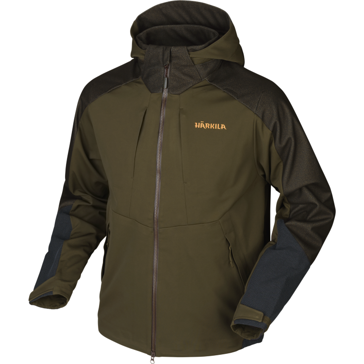 Mountain Hunter Hybrid jacket-1