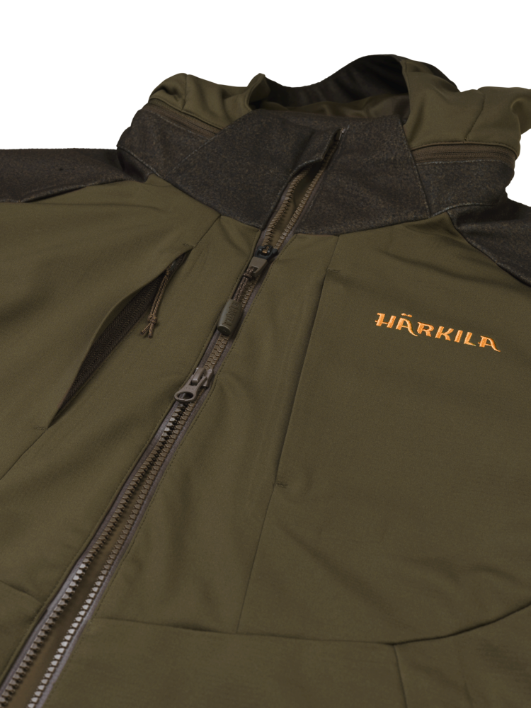 Mountain Hunter Hybrid jacket-3