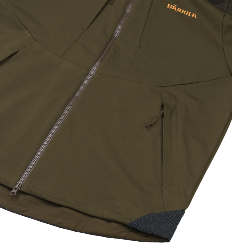 Mountain Hunter Hybrid jacket-5